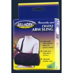Cradle Arm Sling YOUNGH/ADULT