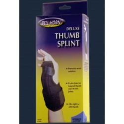 Deluxe Thumb Splint