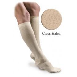 Women's Patterned Dress Socks  15-20 mm Hg Lite Support