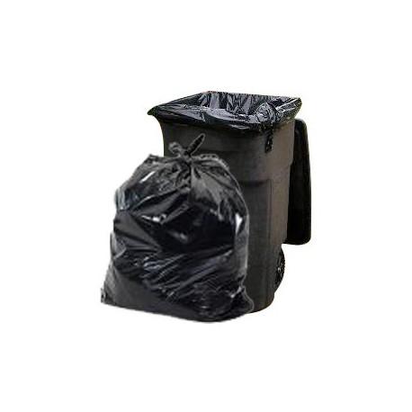 Garbage Bags pack w/100