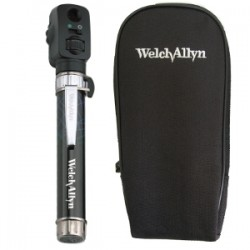 WelchAllyn Pocket Jr. Ophthalmoscope with Case